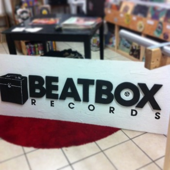 Beatbox Records2
