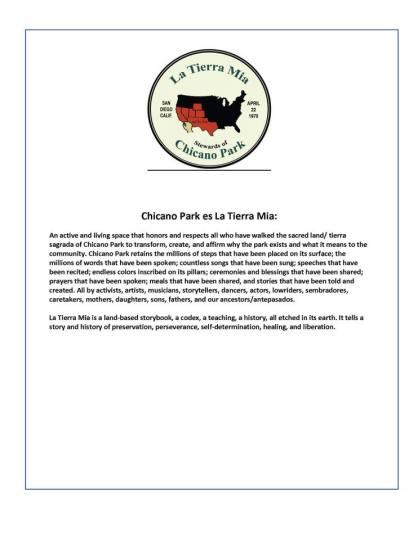 Chicano Park Steering Comittee