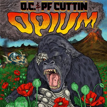 O.C. Opium